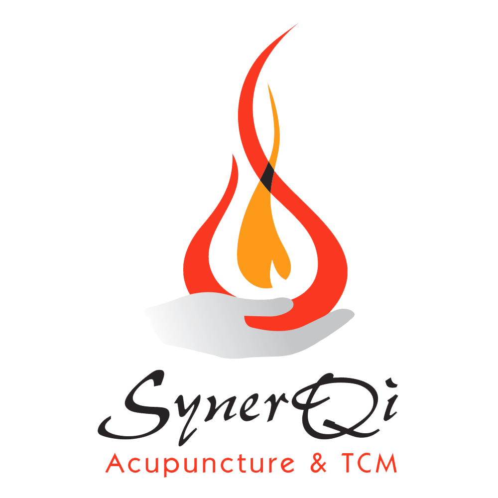 Synerqi | Michelle Phillips Acupuncturist | Logo