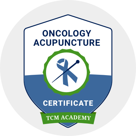 Oncology Acupuncture Certificate